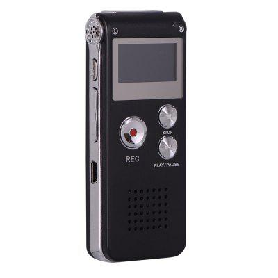 N28 Recorder Professional Hd Intelligent Digital Recorder Lettore MP3