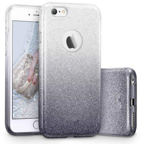 347a3e60495445 Bling Bling Glitter Sparkle Case for iPhone 6/6s | Gearbest