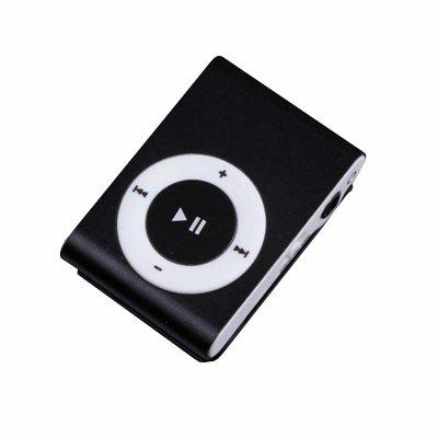 MP3 Music Media Player Supporting TF Card