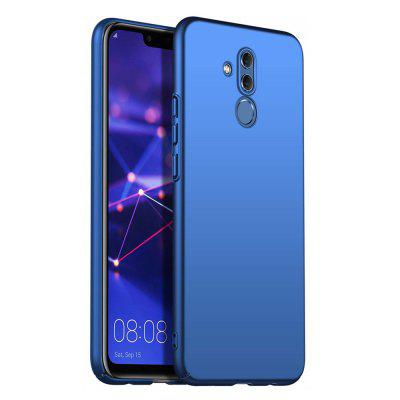 Ultra-thin Back Cover Hard PC Case for Huawei Mate 20 Lite