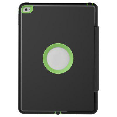 Cooho Tablet Case Auto Sleep Full Protection Leather Case for Ipad 6/AIR 2