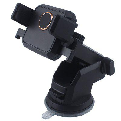 Car Phone Holder Windshield Mount Phone Stand 360 Degree Rotatin for iPhone XS