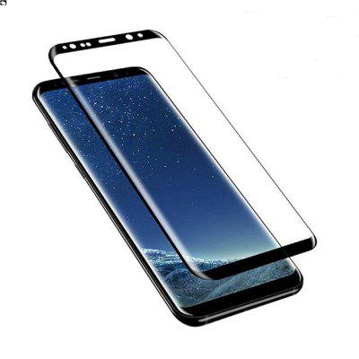 Screen Protector Protective Glass Full Cover for Samsung Galaxy S9