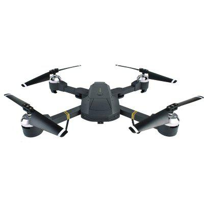 E587 WIFI FPV Camera Drone Foldable Quadcopter Helicopter with 3 Batteries