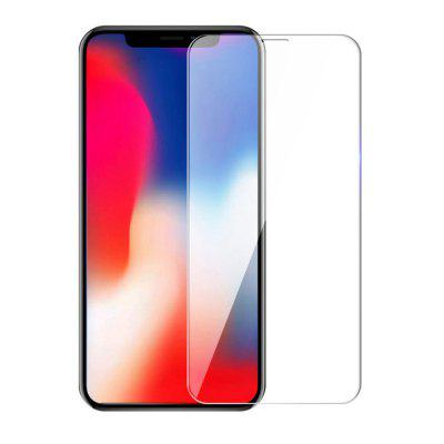 Film de protection trempé pour iPhone X