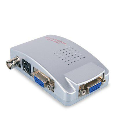 for VGA to BNC Video Monitoring Converter