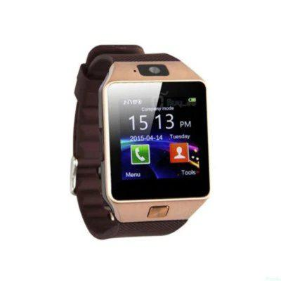 Mode Smart Touchscreen Bluetooth-Karteninformationen Synchron Phone Watch