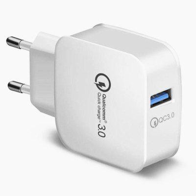 QC 3.0 Travel Power Adapter