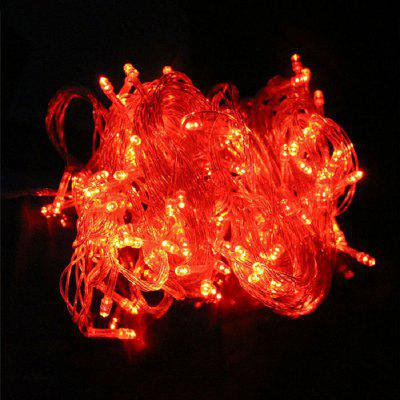 Waterproof Outdoor Home 10M LED Fairy String Lights Christmas Party Wedding
