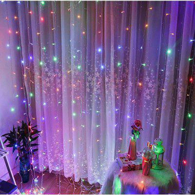 Impermeabile Outdoor Home 20M LED Fata String Lights Christmas Party Wedding 220V