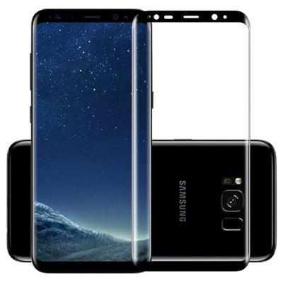 Q-Tempered Protective Film for Samsung S9