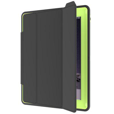 Cooho Tablet Case Auto Sleep Full Protection Leather Case for Ipad 2/3/4