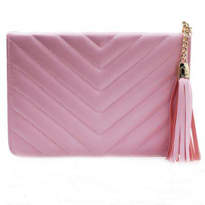 Tassel Protective Flip Magnetic Case Sleeve Cover for IPad2/3/4