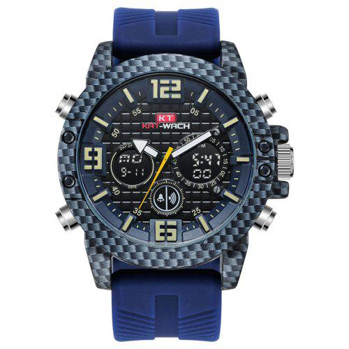 KT-1804 Business Men Watch Waterproof Sport Watch Outdoor