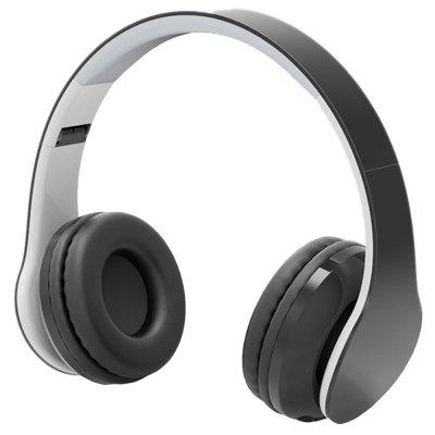 Super Bass Wireless Bluetooth Headphone Headset with MIC and Volume Control