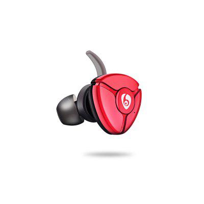 OVLENG Wireless Bluetooth Headset Mini Miniature Earbuds Sport Drive Universal