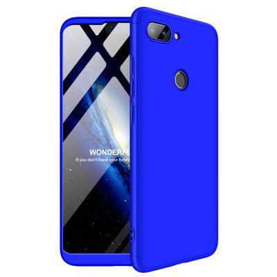 Shockproof Ultra-thin Full Body Cover Solid Hard for Xiaomi 8 Lite