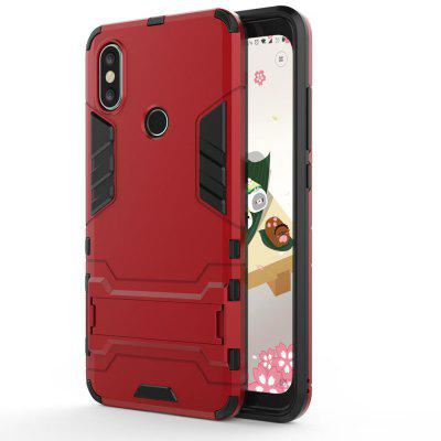 Armor Case for Xiaomi Mi A2 Shockproof Protection Cover