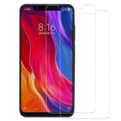 Tempered Glass Screen Protector for Xiaomi Mi 8 Phone