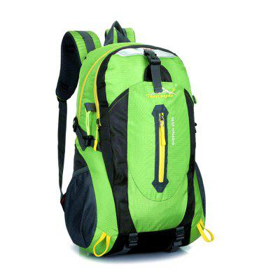 Utdoor Mountaineering Bags for Men and Women