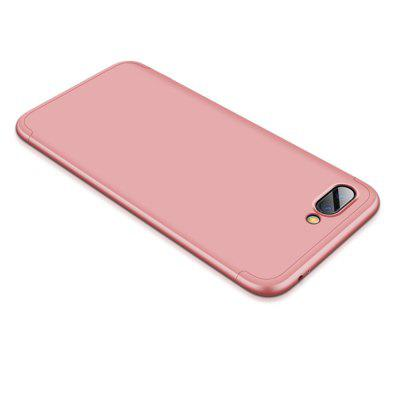 3 in 1 360 Degree Full Body Hard PC Back Cover Case for Huawei Honor 10