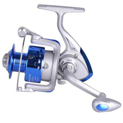 Spinning Fishing Reel Left/Right Handle for Carp Fishing Freshwater