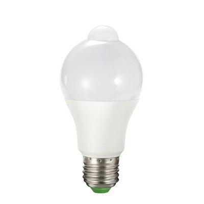 Smart Motion Sensor Light Bulbs E27