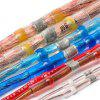 Professional Water Resistant Solder Ring Heat-shrinkable Tube 50PCS - MULTI-A