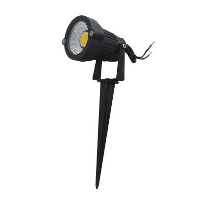 3W COB IP65 LED Lawn Lamp for Outdoor Landscape Garden Path AC85-265V