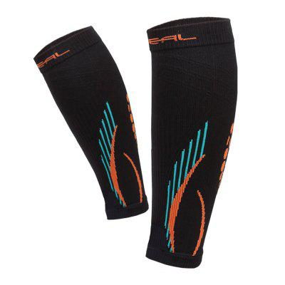 VEPEAL Running Fitness Compression Leg Sleeve Sports Protective Gear Leg Guard