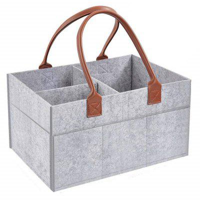New Baby Products Diaper Storage Handbag