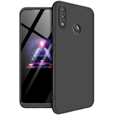 3 v 1 360 stupňů Full Body Hard Back Case pro Huawei Nova 3i