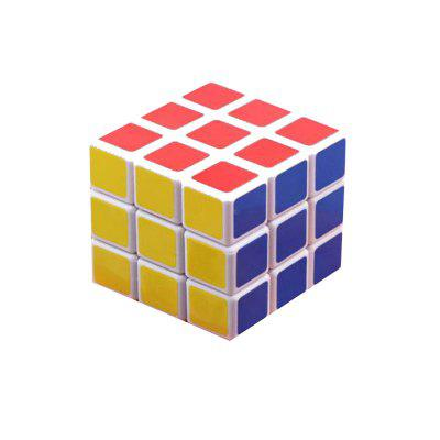 Children'S Educational Toys High Quality Smooth Third-Order Cube Game