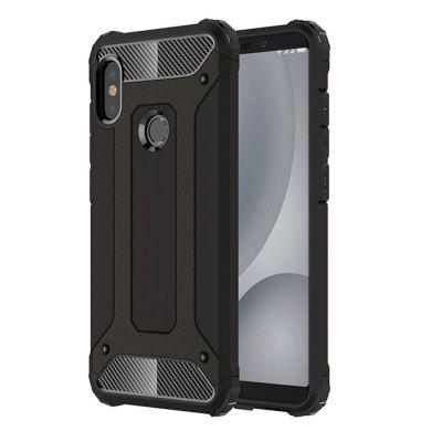 Armour Protective Case for Xiaomi Redmi Note 5