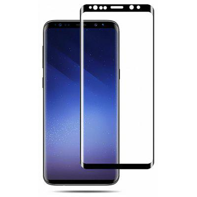 3D Curved Tempered Glass Full Screen Protector for Samsung Galaxy Note 9
