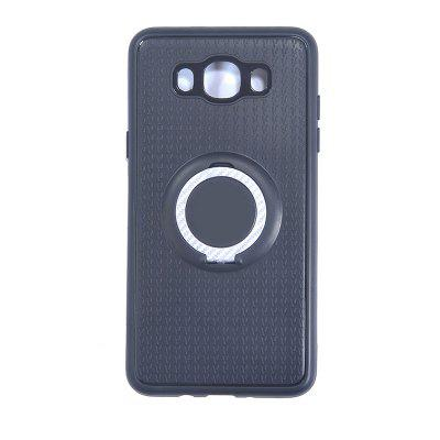 Three-In-One Ring Phone Case for Samsung J710