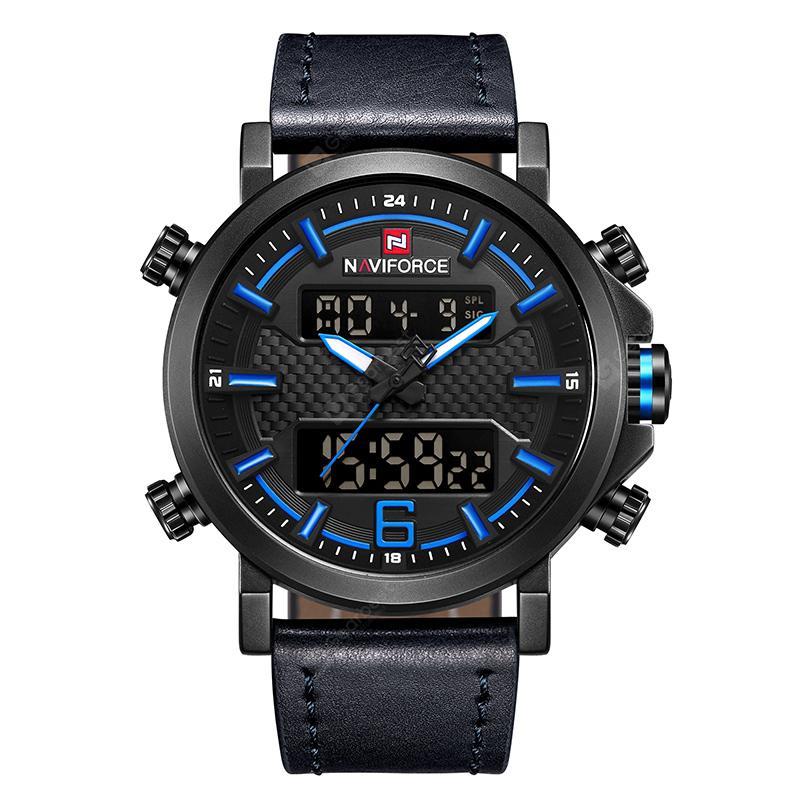 NAVIFORCE Sports men's Quartz Watch