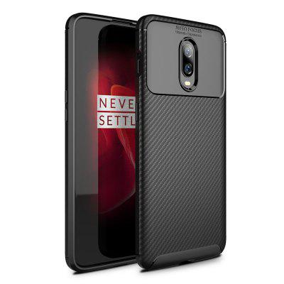 Luxury Anti-Drop Soft TPU Case for One Plus 6T