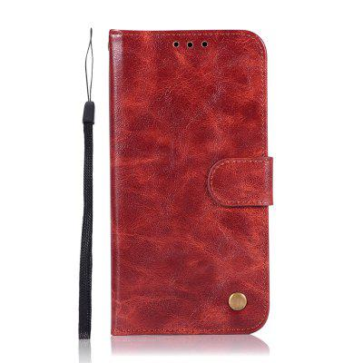 для Samsung Galaxy J4 Prime Phone Case Fashion PU Flip Wallet Leather Cover