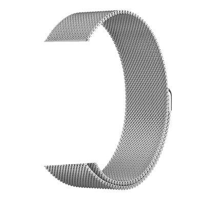 Stainless Steel Milanese Loop Band for Apple Watch Series 4/3/2/1 40MM 38MM