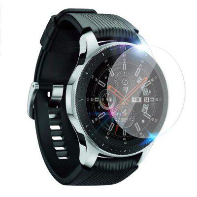 3PC Tempered Glass Screen Protector for Samsung Galaxy Watch 42MM