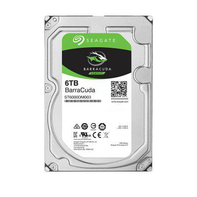 Seagate 6TB 35pouces Hard Disk Drive