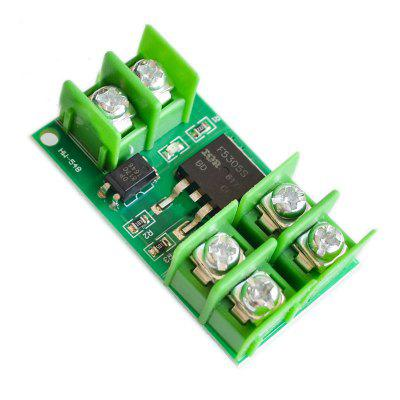 Electronic Switch Control Panel Pulse Triggering Dc Control MOS Optocoupler