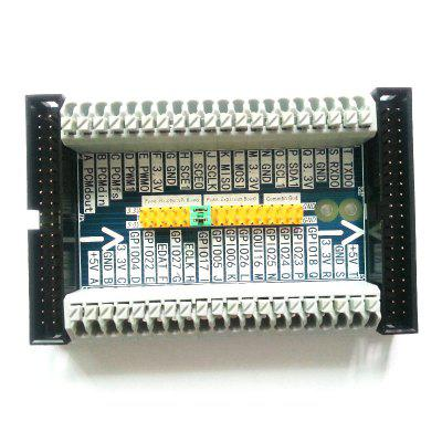 Raspberry PI GPIO Multifunctional Extension Board