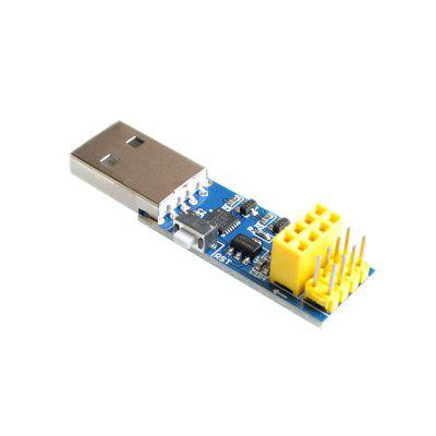 ESP8266 Esp-01 WIFI Module Download ESP LINK V1.0