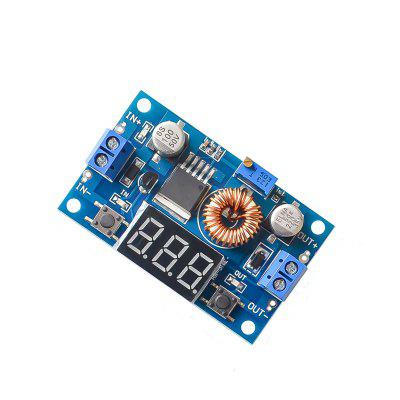 5A High-Power 75W DCDC Adjustable Buck and Stabilized Power Module