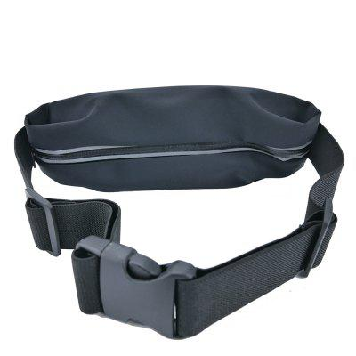 Mobile Device Running Belt