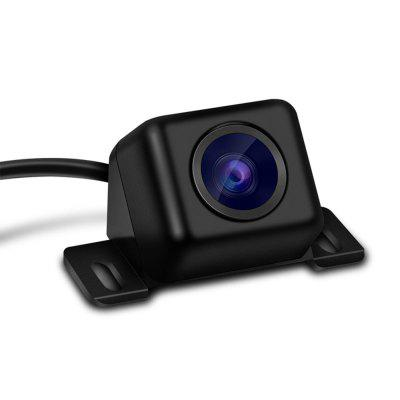 ZIQIAO Universal Wide Rear Car Rear View Camera ad alta impermeabilità