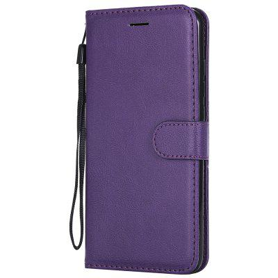 Case For Xiaomi Redmi Note 6 Pro Flip Leather Wallet Case Card Holder Cover