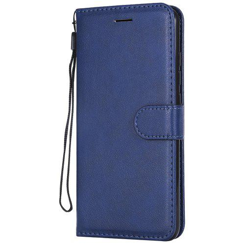 buy popular 3c883 1164b Case For Xiaomi Redmi Note 6 Pro Flip Leather Wallet Case Card Holder Cover